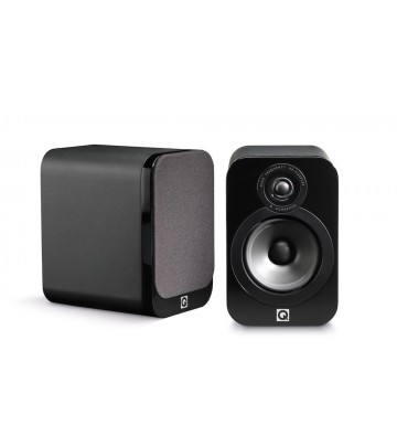 Q Acoustics 3020 Bookshelf Speakers