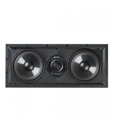 Q Acoustics Qi LCR 65RP In-Wall Speakers (Single)