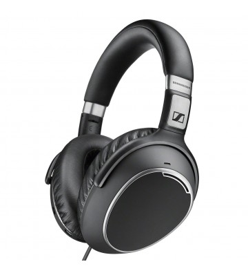 Sennheiser PXC 480 Noise Cancelling Headphone Headset