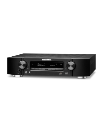 Marantz NR1608 4K AV Receiver with HEOS