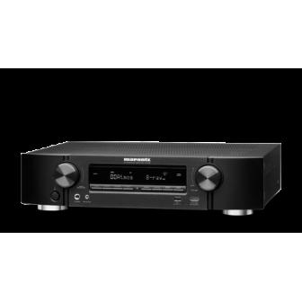 Marantz NR1608 4K AV Receiver with HEOS