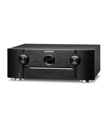 Marantz SR6012 4K AV Surround Receiver with HEOS