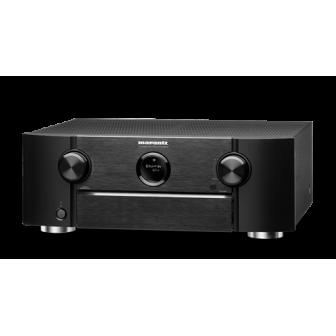 Marantz SR6012 4K AV Surround Receiver with HEOS