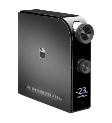 NAD  D 7050 Direct Digital Network Amplifier