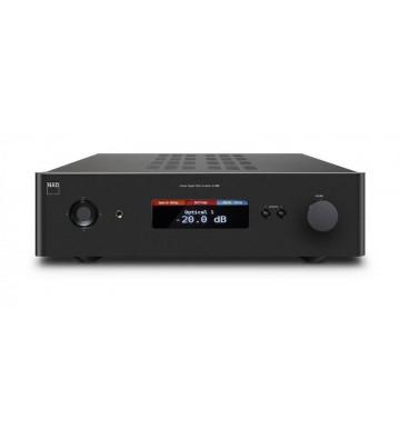 NAD C 388 Hybrid Digital DAC Amplifier