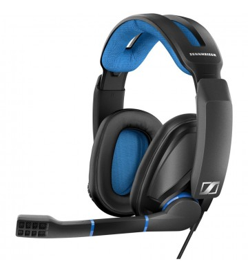 Sennheiser GSP 300 headphone