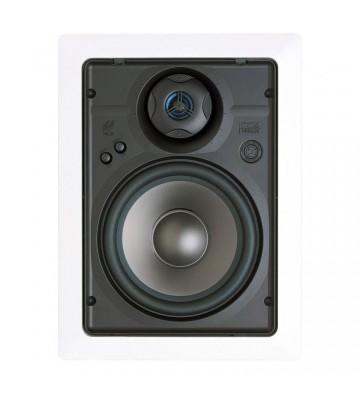 """Niles Audio PR6R 6.5"""" in-wall loudspeakers (pair)"""