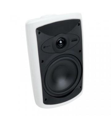 "Niles Audio OS7.3 7"" Indoor/Outdoor Poly woofer loudspeakers (pair)"