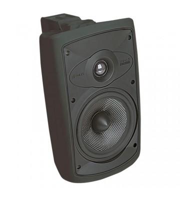 "Niles Audio OS6.5 6"" Indoor/Outdoor Carbon Woofer loudspeakers (pair)"