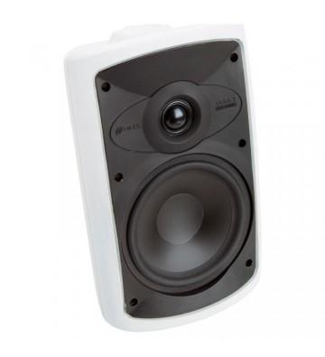 "Niles Audio OS6.3 6"" Indoor/Outdoor Poly woofer loudspeakers (pair)"