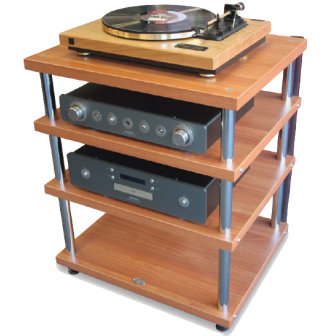 soul to sole edge 1 hifi rack soundlab new zealand. Black Bedroom Furniture Sets. Home Design Ideas