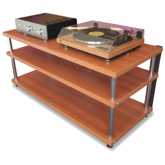 Soul to Sole Edge 1 Hifi Rack