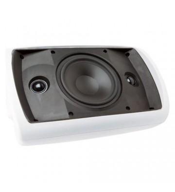 "Niles Audio OS5.5 5"" Indoor/Outdoor Poly woofer loudspeakers (pair)"