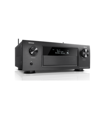 Denon AVR-X4400H Home Theater AV Receiver