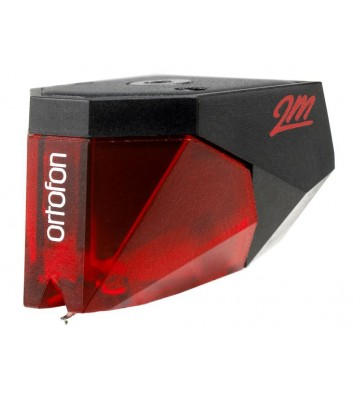 Ortofon Hi-Fi 2M Red Moving Magnet Cartridge