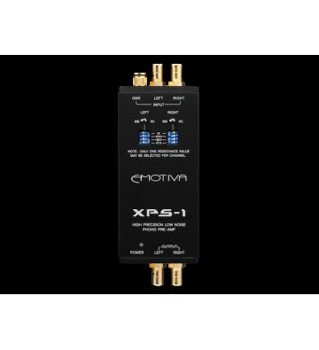 Emotiva XPS-1 High Performance Phono Preamp