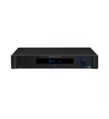 Emotiva BasX MC-700 Home Theater Processor