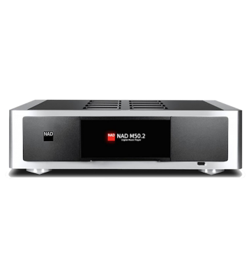 NAD M50.2 Digital Music CD Player