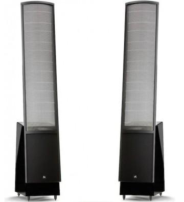 Martin Logan EM-ESL Floorstanding speakers