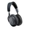 B&W PX Noise cancelling wireless headphones
