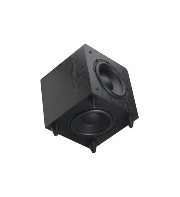 Sunfire SDS-10 Dual Driver Powered Subwoofer