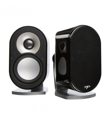 Paradigm MilleniaOne 1.0 Satellite Speaker