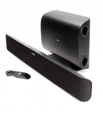 Paradigm Soundtrack 2 System Soundbar