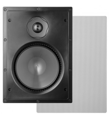 Paradigm CI Pro P80-IW In-Wall Speaker