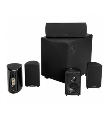 Definitive Technology ProCinema 600 Home Theater Speaker System