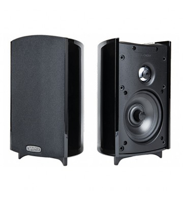 Definitive Technology ProMonitor 800 Satellite Speakers