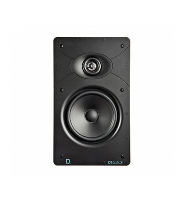 Definitive Technology DT6.5LCR In-Wall Speaker