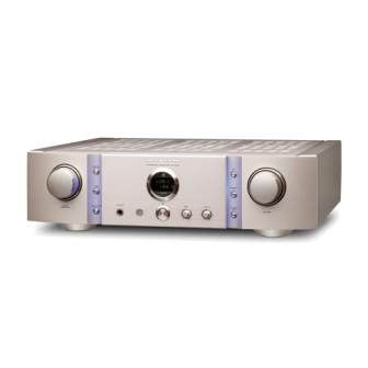$2500 OFF* PM14S1 Marantz Integrated Amplifier