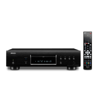 Denon DBT-3313UD Universal Disc Player