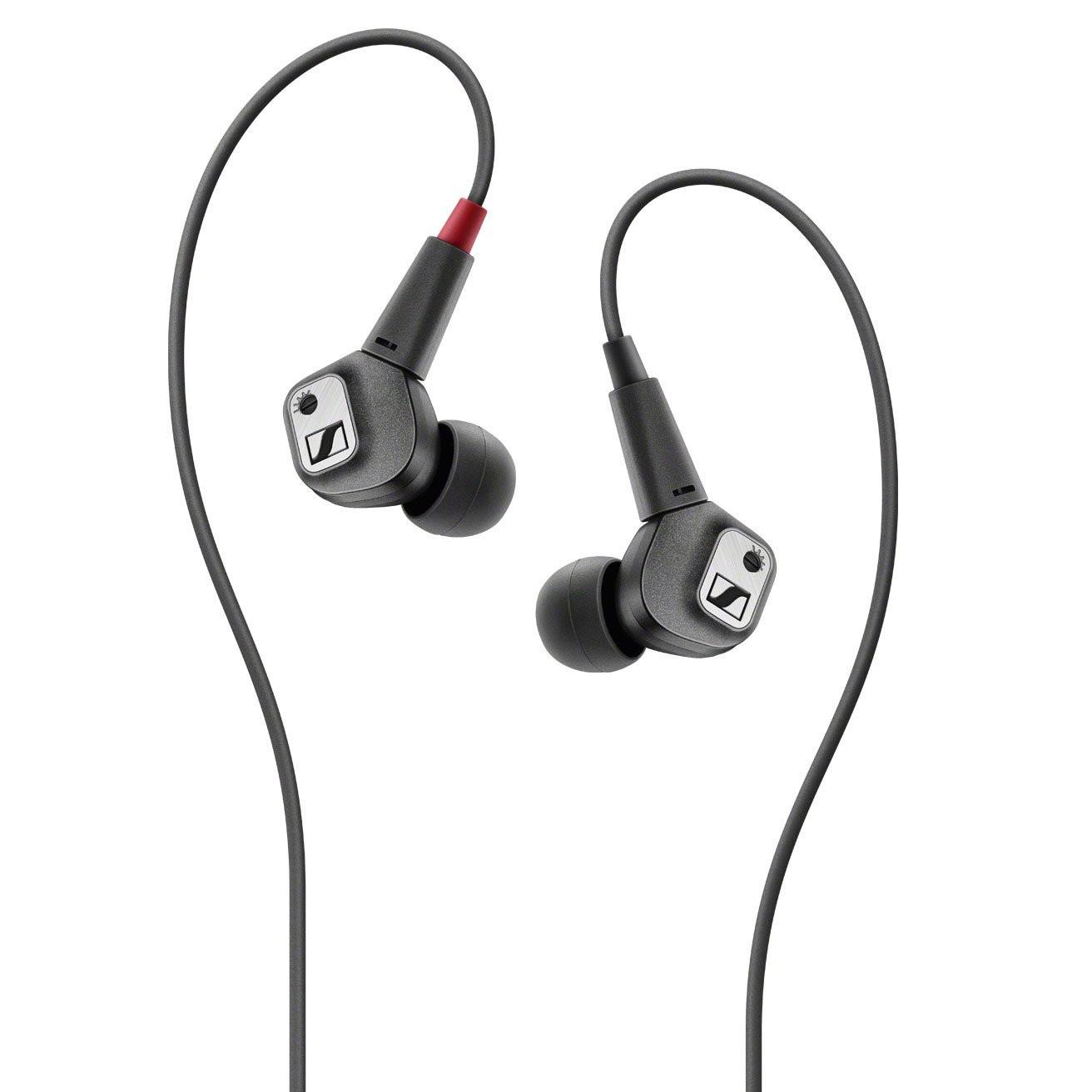 Sennheiser Ie80 S In Ear Headphones Soundlab New Zealand Earphone Cx Sport
