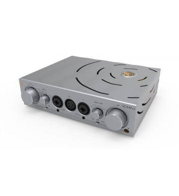 ifi Pro-iCAN Reference Headphone Amplifier