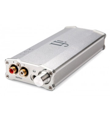 ifi micro iDAC2 DAC with Headphone Amplifier