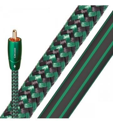 AudioQuest Chicago RCA Cable