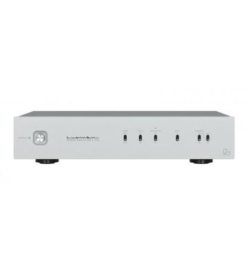 Luxman E-250 Phono Amplifiers