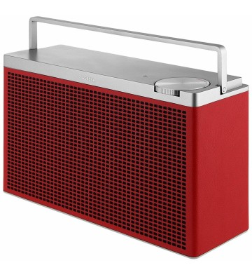 Geneva Touring M Portable Hi-Fi Bluetooth Speaker