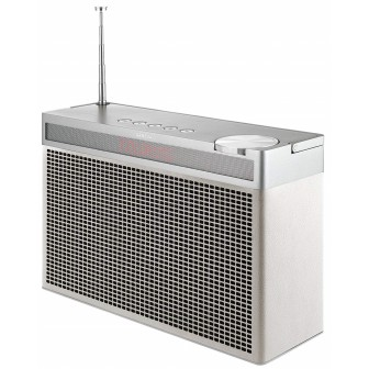 Geneva Touring L Portable FM/DAB+ and Bluetooth Hi-Fi Speaker