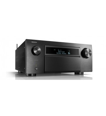 Denon AVC-X8500H Home Theater AV Receiver