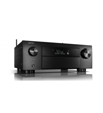 Denon AVR-X4500H Home Theater AV Receiver