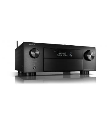 Denon AVR-X4500H Home Theater AV Receiver
