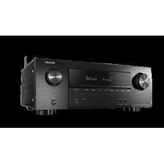 Denon AVR-X2500H Home Theater AV Receiver
