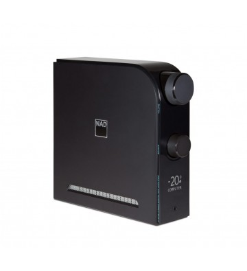 NAD D 3045 Hybrid Digital DAC Amplifier