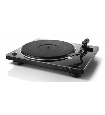 Denon DP-450USB Hi-Fi Turntable with USB