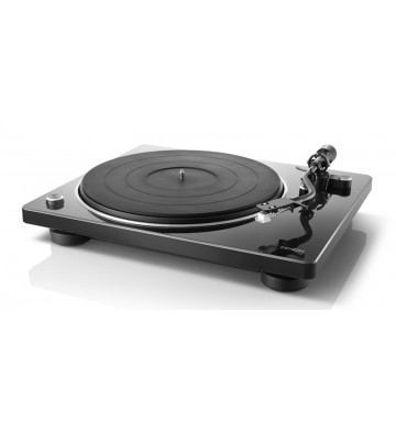 Denon DP-400 Hi-Fi Turntable