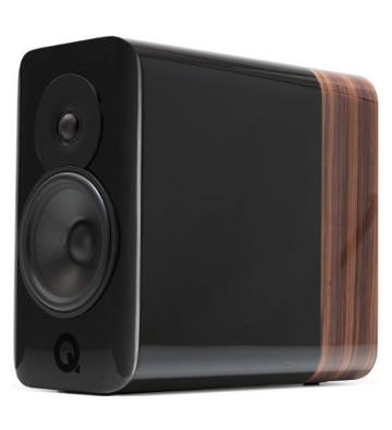 Q Acoustics Concept 300 Bookshelf Speakers