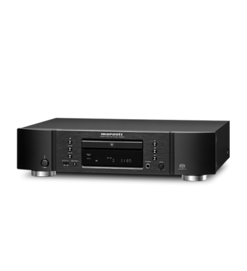 $2200 OFF* SA8005 Marantz Hi-Fi CD Player