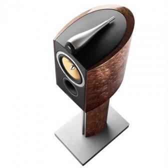 B&W 805 Maserati Limited Edition Bookshelf Speakers - Soundlab New